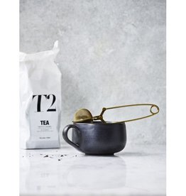Nicolas Vahé Tea infuser Mesh gold