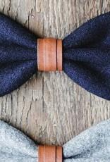 Gentlemen's hardware Gentlemen's hardware - Bow tie Black