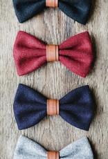 Gentlemen's hardware Gentlemen's hardware  - Bow tie Navy