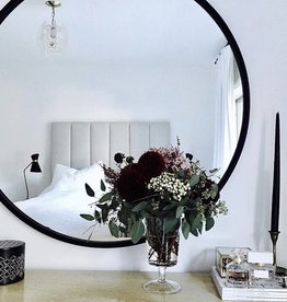 Umbra Hub wall mirror large