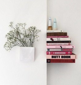 Umbra Conceal shelf 1/2 Large white