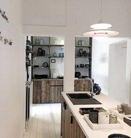 Thinkstyle Keuken - steigerhout - niet bestelbaar via webshop