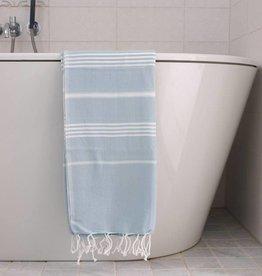 Ottomania Ottomania- Hammam towel sea green