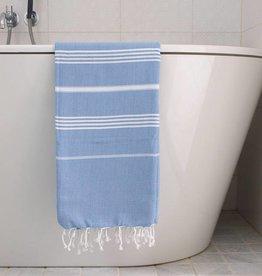 Ottomania Ottomania- Hammam towel blue