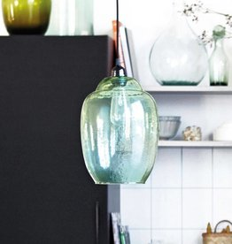 House Doctor -Lamp shade coal green