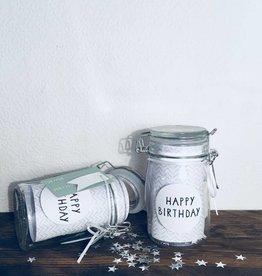 Räder Gift glass happy birthday