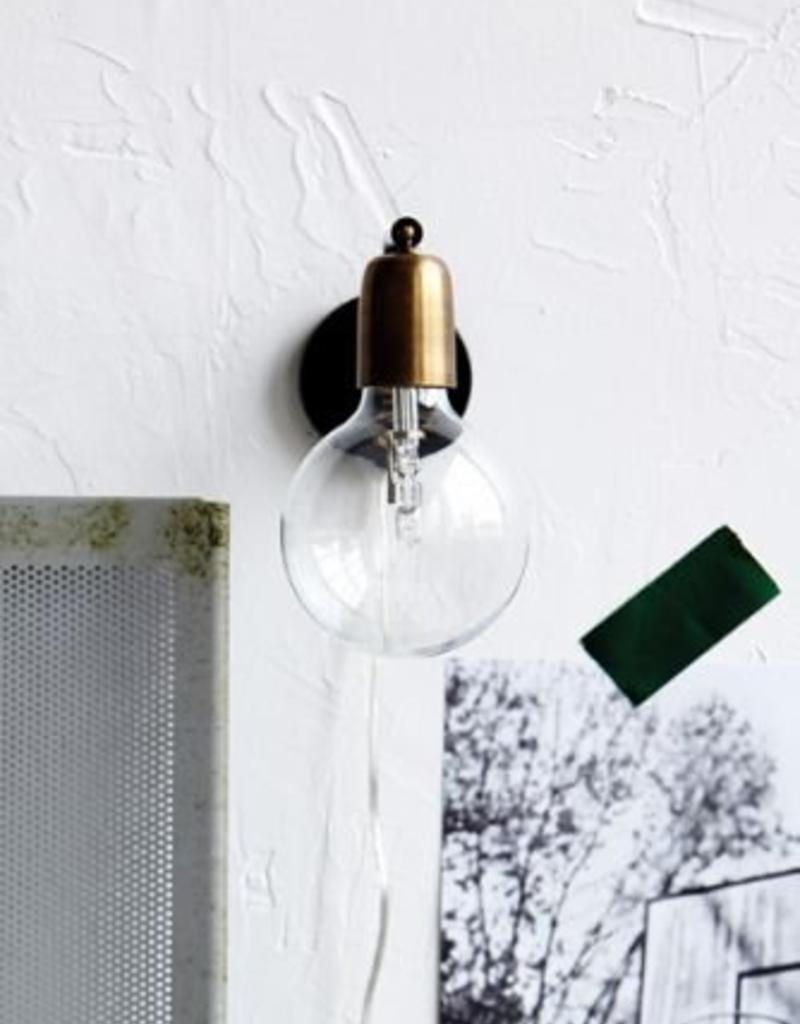 House Doctor House Doctor- Wall lamp molecular