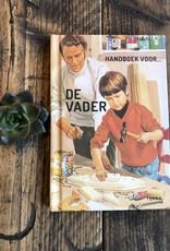 Lannoo Lannoo- Handboek voor de vader