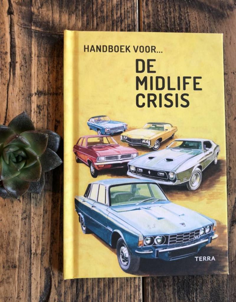 Lannoo Lannoo- Handboek voor de midlifecrisis