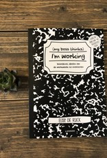 Lannoo Lannoo- My boss thinks I'm working