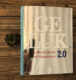 Lannoo Geluk 2.0 the world book of happiness