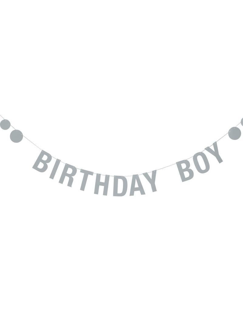 Bloomingville Bloomingville - Guirlande birthday boy