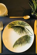 Bloomingville Bloomingville - Aruba plate