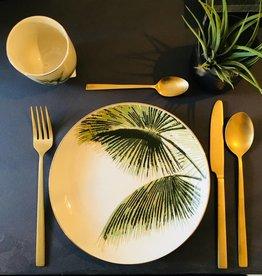Bloomingville Aruba plate
