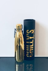 Chilly's Chilly bottle - 500 ml - Gold