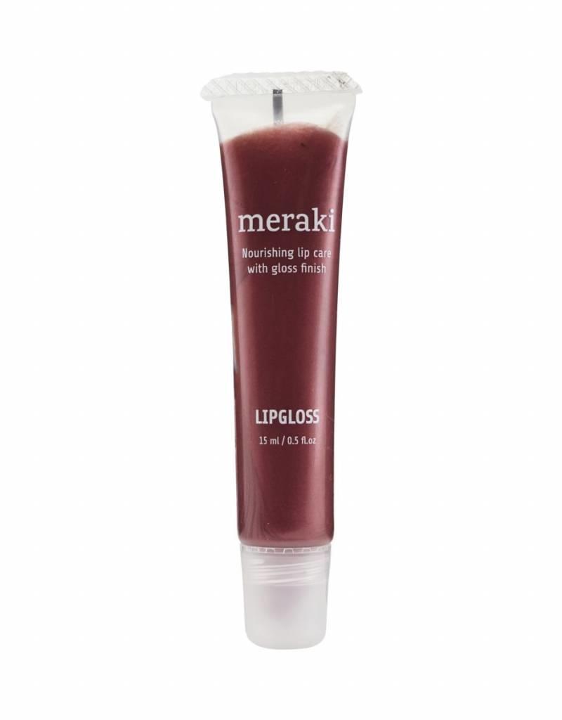 Meraki Meraki - Lipglosss - sandy pink