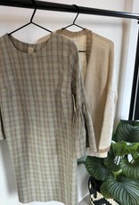 Fashion Fashion - Dress - Lumina soft stripes