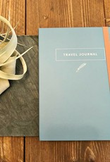 A journal Chronicle books - My travel journal