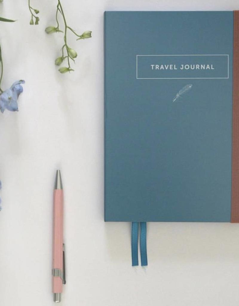 Chronicle books - My travel journal