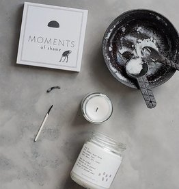 Moments Little candles - luck