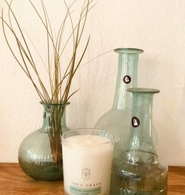 True Grace Rosemary & Eucalyptus candle
