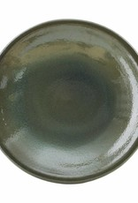 House Doctor House Doctor- Plate, Heri, green