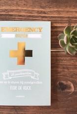 Lannoo Lannoo- emergency cards