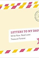 Chronicle books Books - Letters to my daughter