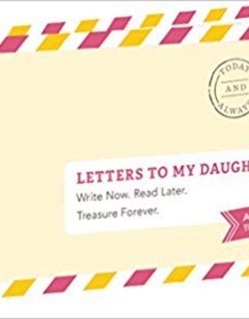 Books - Letters to my daughter