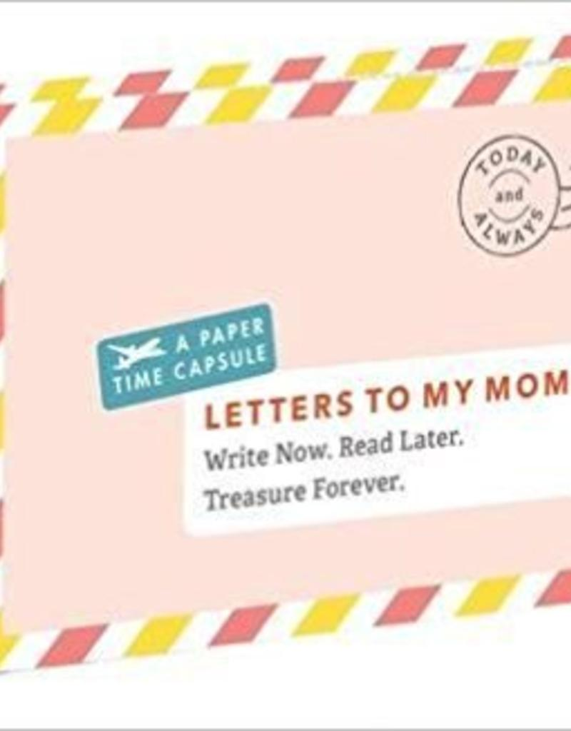 Books - Letters to my mom
