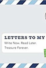 Books - Letters to my son