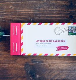 Chronicle books Letters to  my daughter
