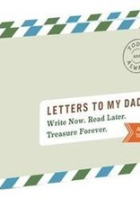 Chronicle books Books - Letters to my dad