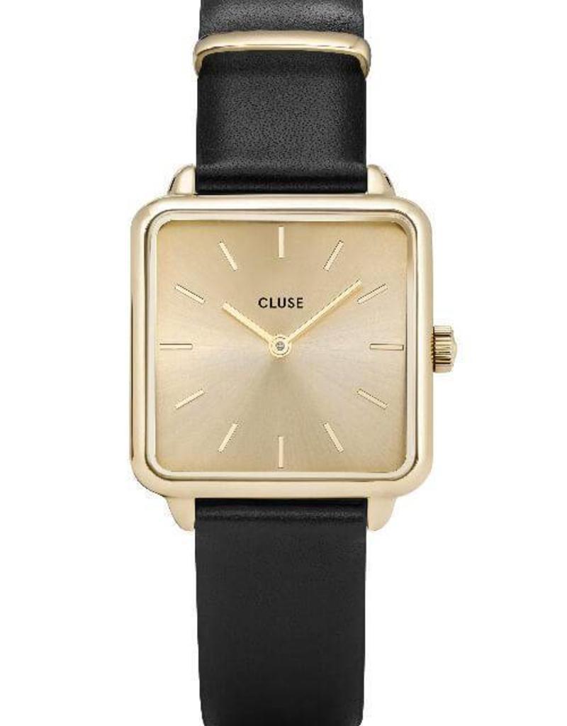 Cluse Cluse- La Garconne - Gold gold/black