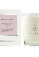 True Grace True Grace- Candle Cranborne Rose