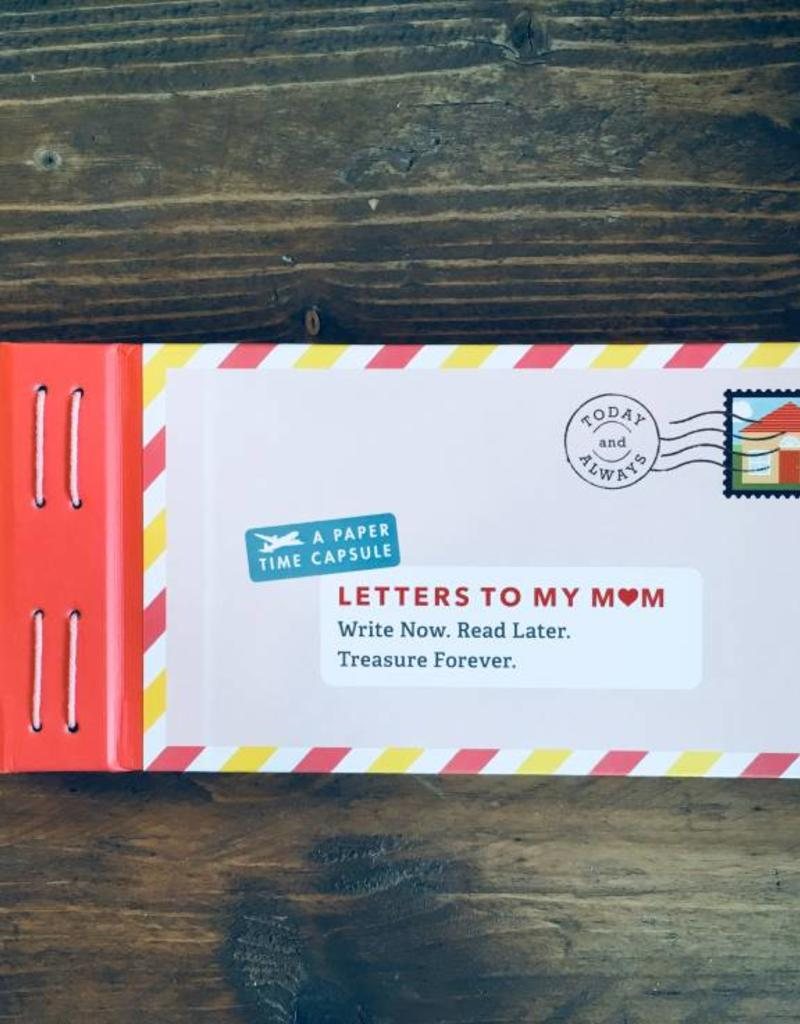 Chronicle books Books - Letters to my mom