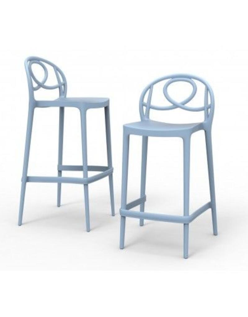 Green Green - Etoile Bar stoel