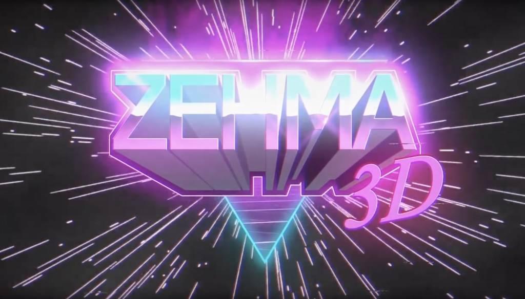 ZEHMA 3D