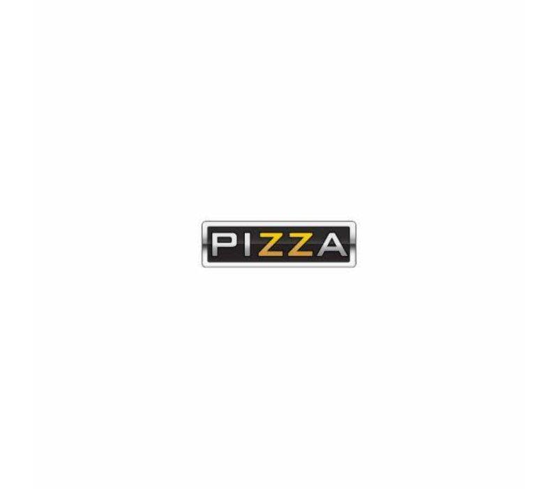 Pizza Brazzers Pin