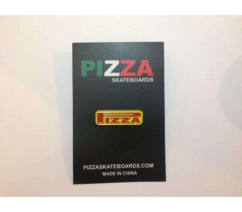 Pizza Pepperelli Pin