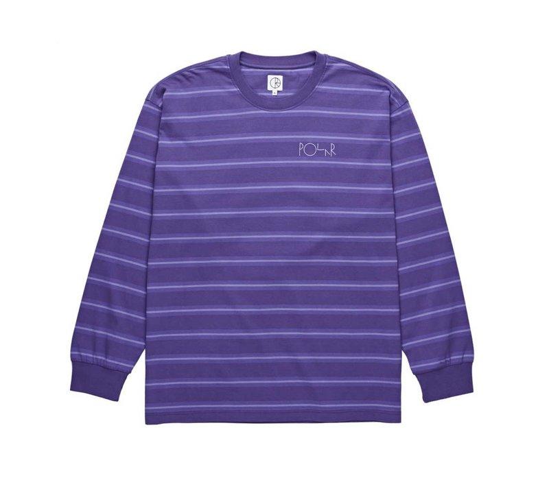 Polar '91 Longsleeve Violet