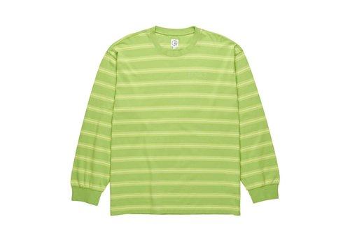 Polar Polar '91 Longsleeve Apple Green