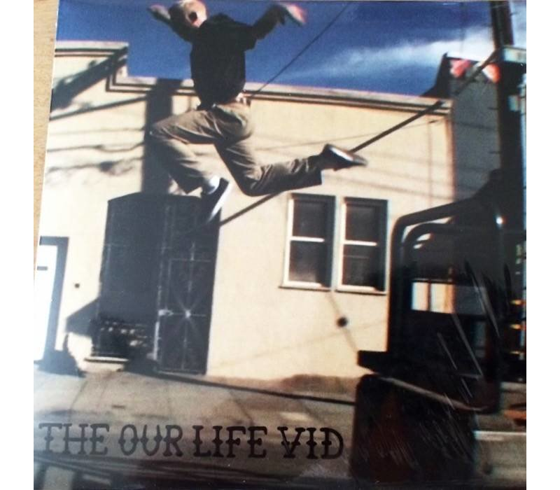 The Our Life Vid DVD