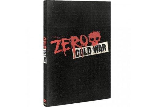 Zero Zero - Cold War DVD