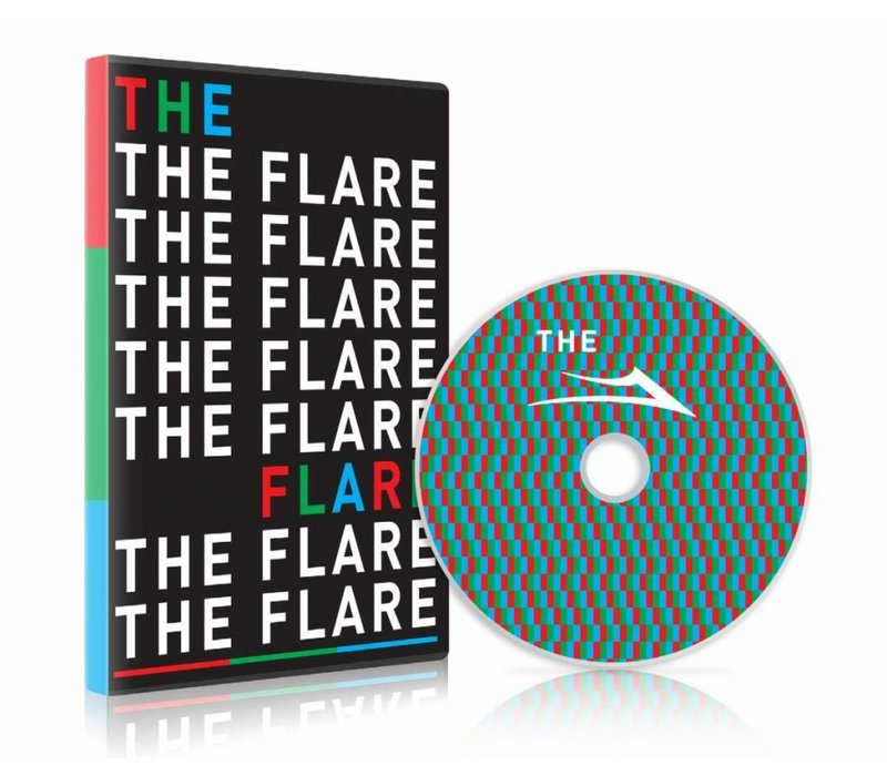 Lakai - The Flare DVD