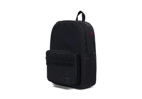 Independent Independent POP Backpack Herschel Black