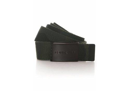 Carhartt Clip Belt Tonal Camo Combat Green