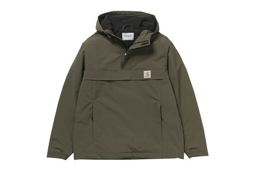 Carhartt WIP Carhartt Nimbus Pullover Jacket Cypress
