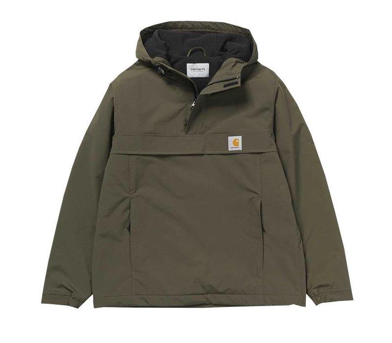 Carhartt Nimbus Pullover Jacket Cypress