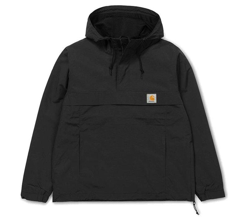 Carhartt Nimbus Pullover Jacket Black